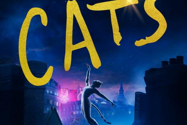 Саундтрек дня: фильм «Кошки»