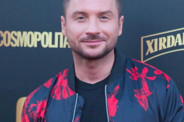 Сергей Лазарев отписался от всех в инстаграме и закрыл комментарии