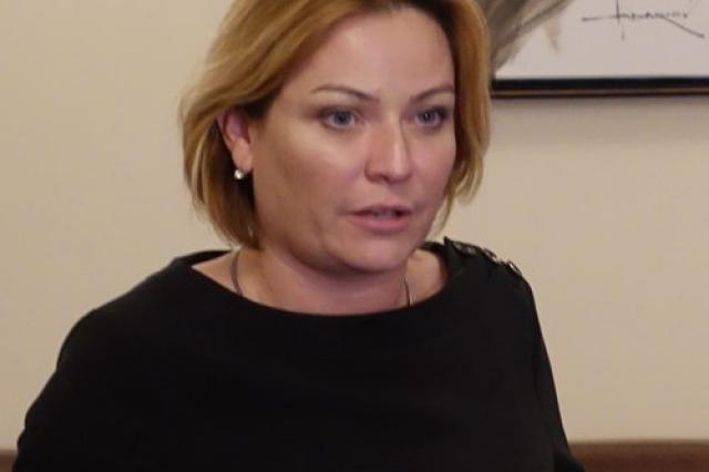 Министром культуры РФ стала Ольга Любимова