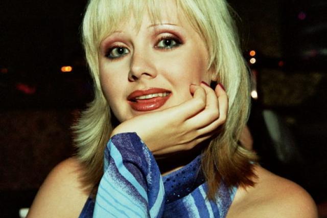 Натали выпустила альбом в стиле 80-х