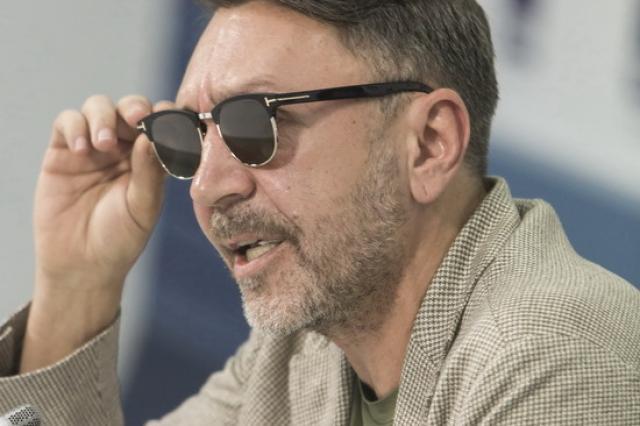 Сергей Шнуров будет баллотироваться в депутаты Госдумы от «Партии роста»