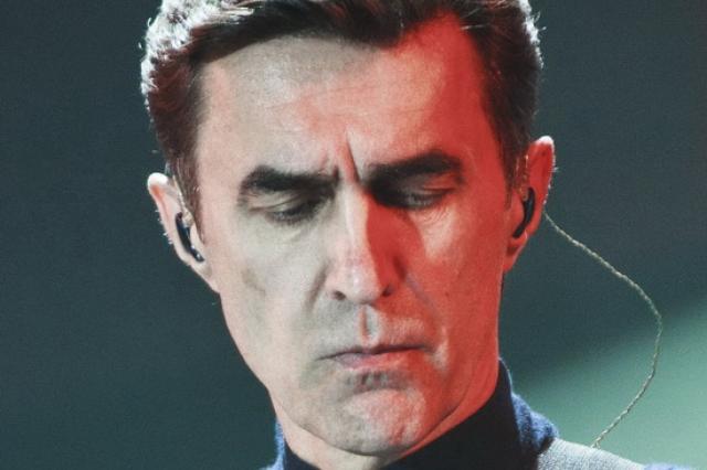 МТС покажет онлайн-концерт Вячеслава Бутусова с песнями «Наутилуса»