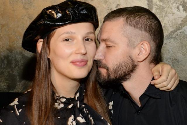 Владимир Кристовский стал отцом пятой дочки