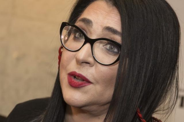 Лолита поговорила с Ириной Шихман об обманах и смерти