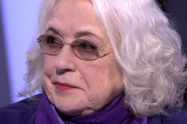 Лидия Федосеева-Шукшина даст последнее интервью в программе «Секрет на миллион»