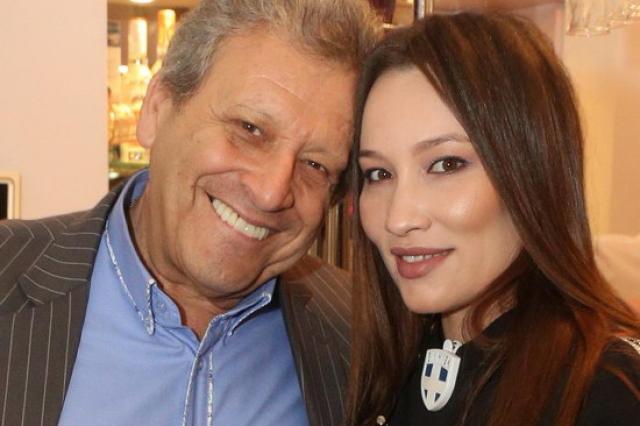 Борис Грачевский стал четырежды отцом