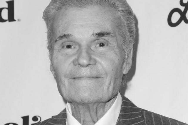 Умер комик Фред Уиллард