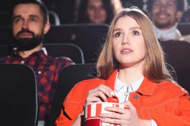 Российские кинотеатры установили рекорд по кассовым сборам