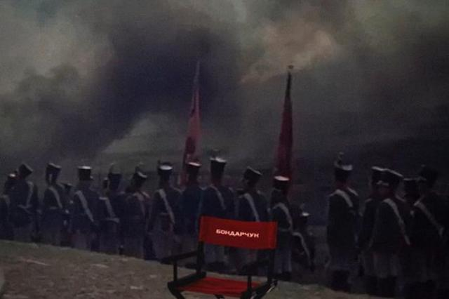 Фильм о Сергее Бондарчуке выпустит к его 100-летию Федор Бондарчук