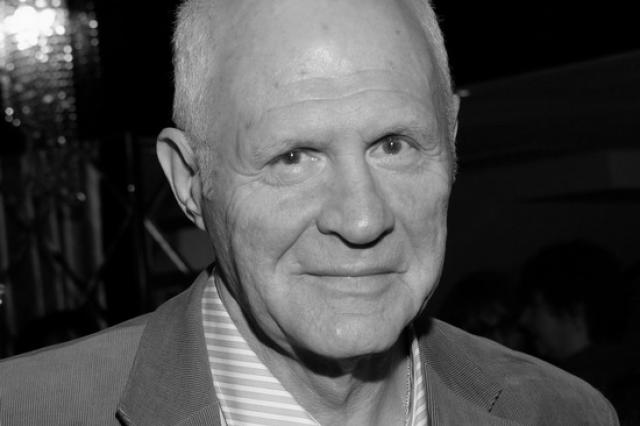 Писатель Анатолий Трушкин умер от коронавируса