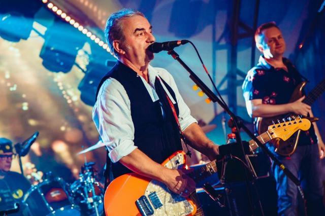 Группа Чайф даст концерт в Крокусе