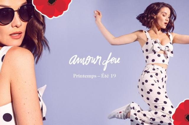 «Las Oreiro» - линия дизайнерской одежды Наталии и Адрианы Орейро