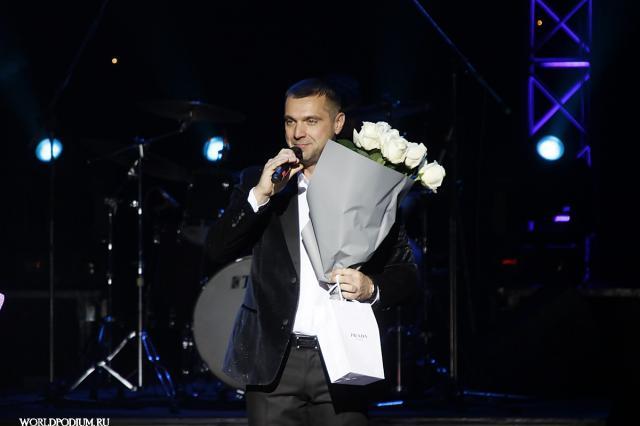 Стартовала продажа билетов на концерт Сергея Куприка в Государственном Кремлёвском дворце!