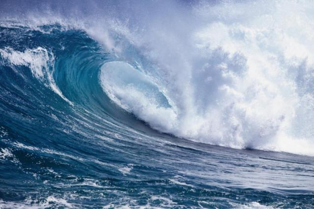 Эксперимент по очистке океана от пластика провалился