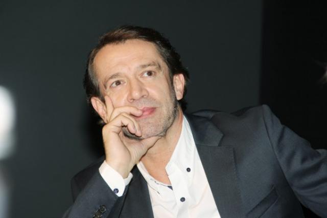 Владимир Машков предложил переименовать «Табакерку»