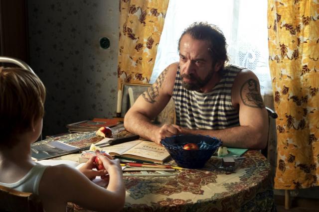 """Лучшим телефильмом года стал """"Одесский пароход"""" Сергея Урсуляка"""