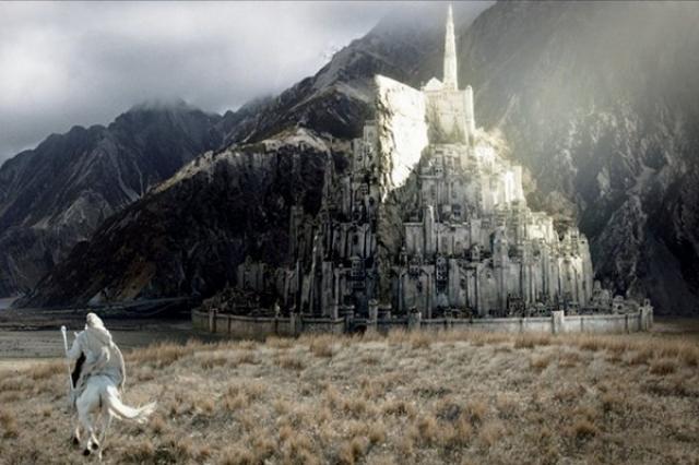 Сын Толкина готовит к публикации новую книгу Профессора