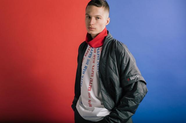 «Быть или не Быть!»  - новая мужская капсульная коллекция «FEODORA.Moscow»
