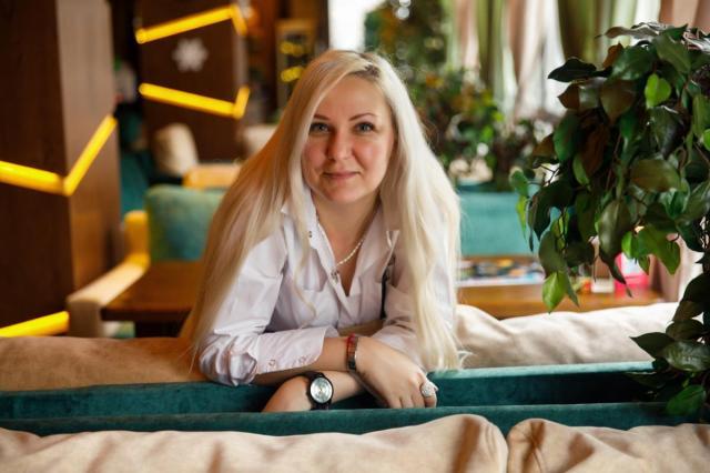 Операционный директор федеральной сети ресторанов «РА-ГРУПП» Валентина Иванова: «Если любишь то, что ты делаешь, то это не работа, а образ жизни»