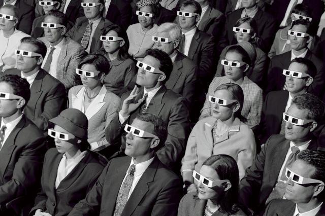 В Москве пройдет Международный фестиваль экспериментального кино