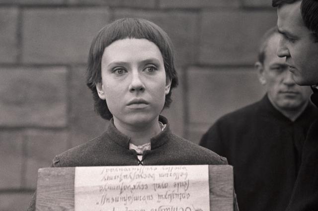Памятник героине Инны Чуриковой откроют в Подмосковье