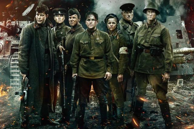 Фильм «Подольские курсанты» выходит в кинотеатральный прокат в Южной Корее