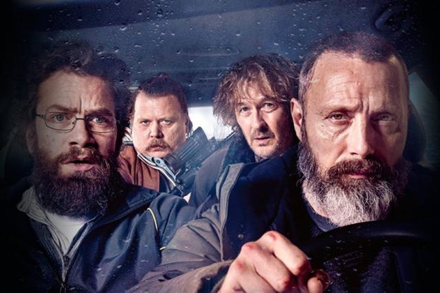 «Рыцари справедливости» показывают рекордную посещаемость в кинотеатрах Дании