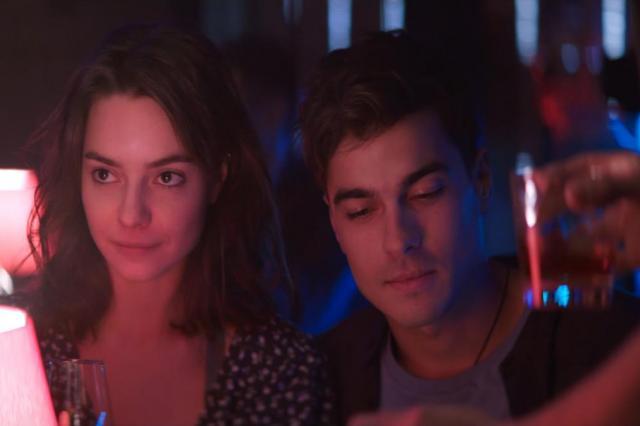 Первый фильм ужасов производства IVI Originals «Бывшая» выходит в онлайн-кинотеатре
