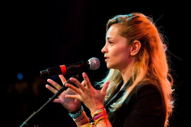 Популярные артисты мюзиклов в концерте «Луна и звезды»