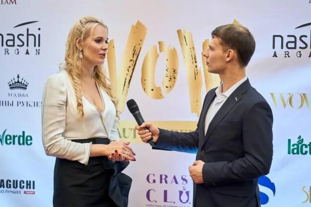 Объявлены победители профессиональной премии «WOW Beauty Expert 2021»