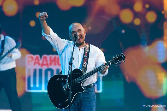 Сергей Трофимов представил новый альбом «Пересмешник»