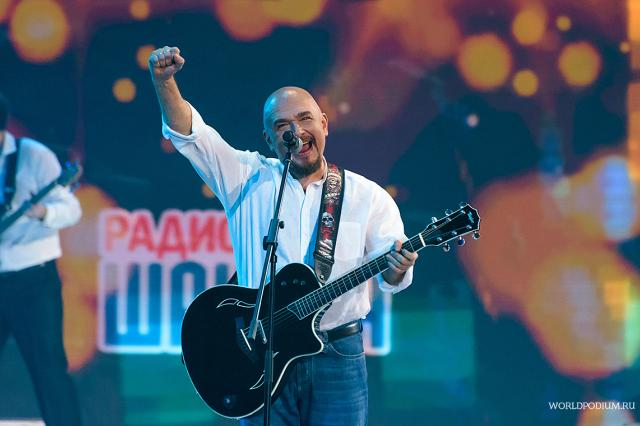 Новинки «Радио Шансон»: Сергей Трофимов с песней «Подпишись на весну»