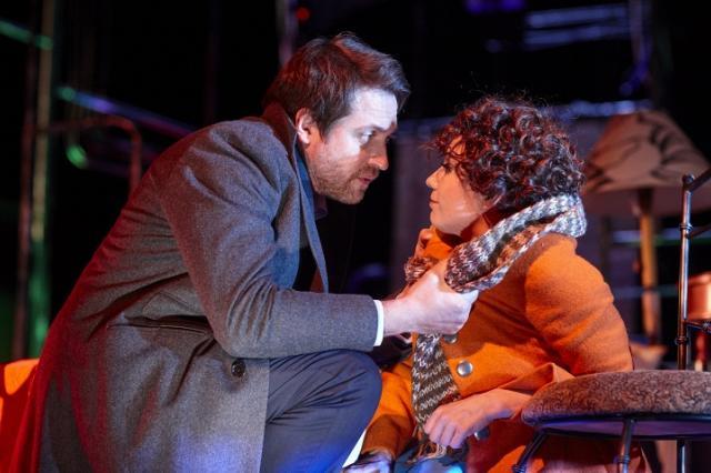 """Театр """"Современник"""" отправляется на гастроли в Германию"""