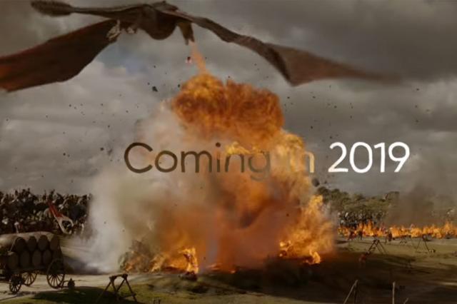 """Создатели """"Игры престолов"""" рассказали, когда выйдет финальный сезон"""