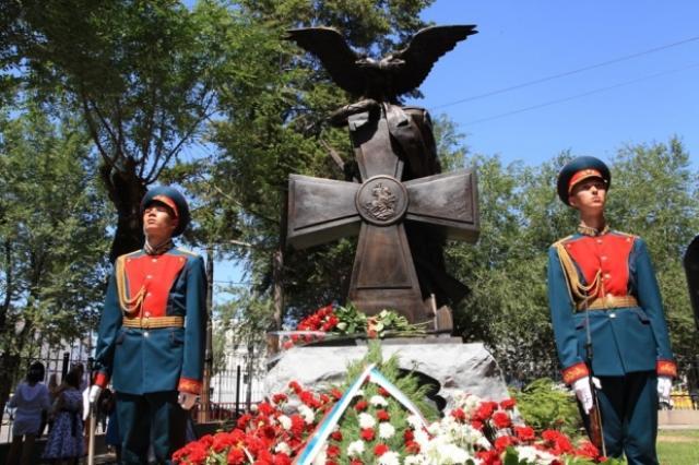 Волгоградская область вспоминает своих героев Первой мировой войны