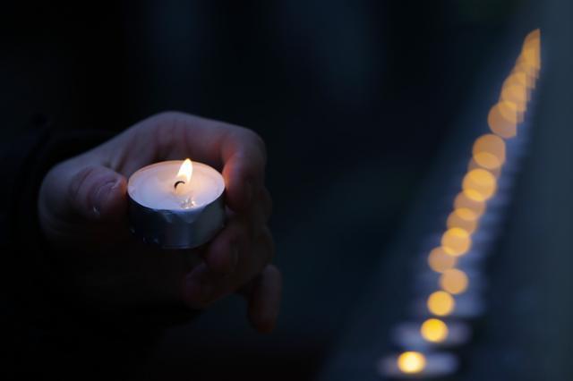 В театрах Москвы и Петербурга почтят память погибших в авиакатастрофе Ту-154 под Сочи