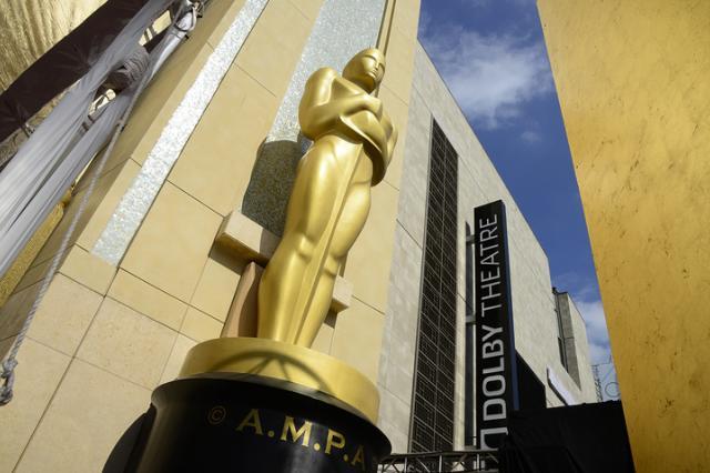 """Американская академия киноискусств открыла голосование за номинантов на премию """"Оскар"""""""