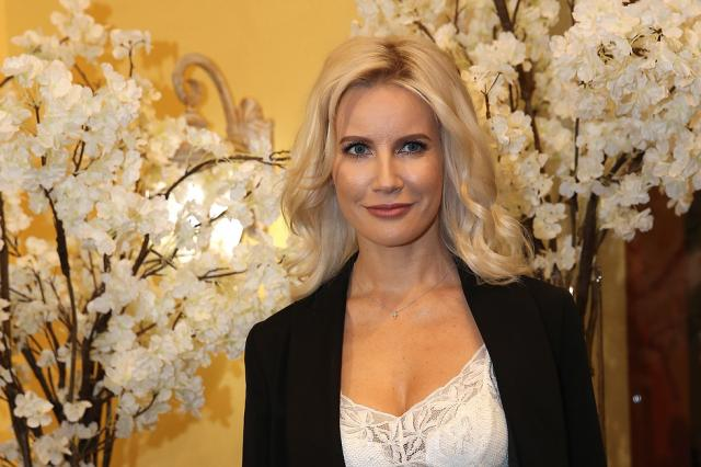 Елена Летучая будет вести два проекта на СТС