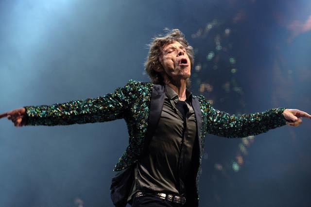 Times: Мик Джаггер создает балет на музыку The Rolling Stones