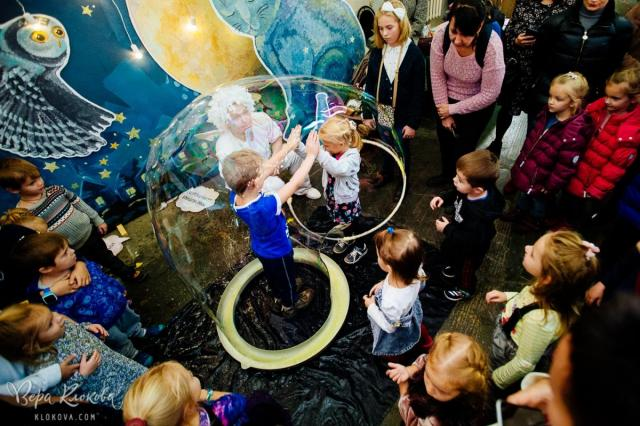 Музей Москвы отметит Масленицу и Международный женский день весенним фестивалем «Последний сон зимы»