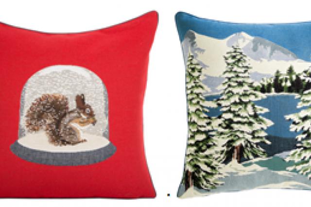 Yves Delorme: выбираем новогодние подарки