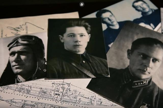 Ко Дню Победы состоится онлайн-премьера документального фильма Леонида Млечина «Герои. Закаленные северной широтой»