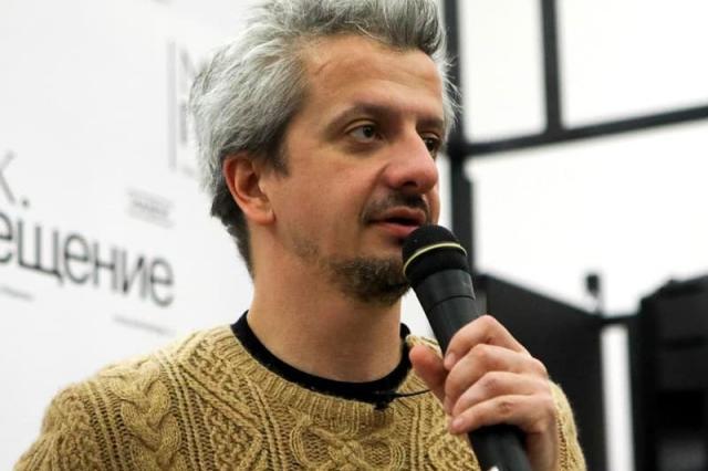 Константин Богомолов примет участие в дискуссии Петербургского культурного форума