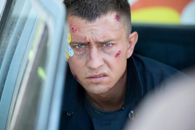 Идеальный убийца по-русски: на IVI стартовал сериал «Призрак» с Павлом Прилучным