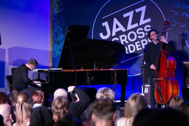 У российских и зарубежных джазовых музыкантов вновь есть шанс заявить о себе в Санкт-Петербурге