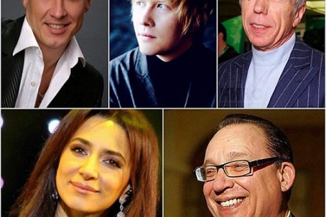 «Новая Звезда» - самый масштабный вокальный конкурс в России