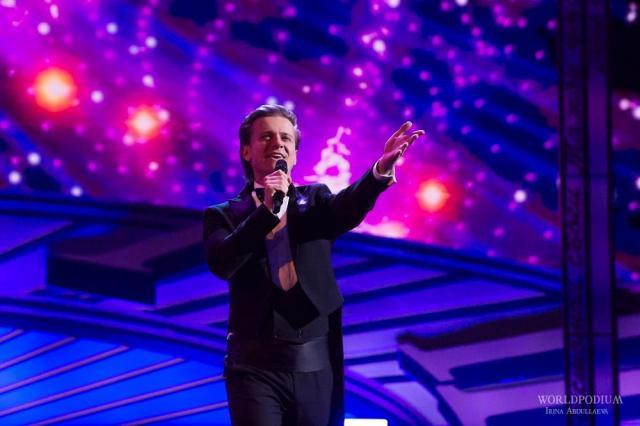Глеб Матвейчук объявил кастинг в новый мюзикл по мотивам русской народной сказки «Садко»