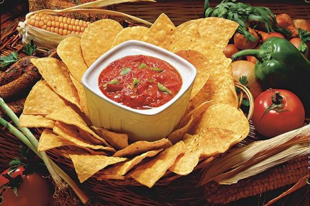 Сегодня, 24 августа — День рождения чипсов