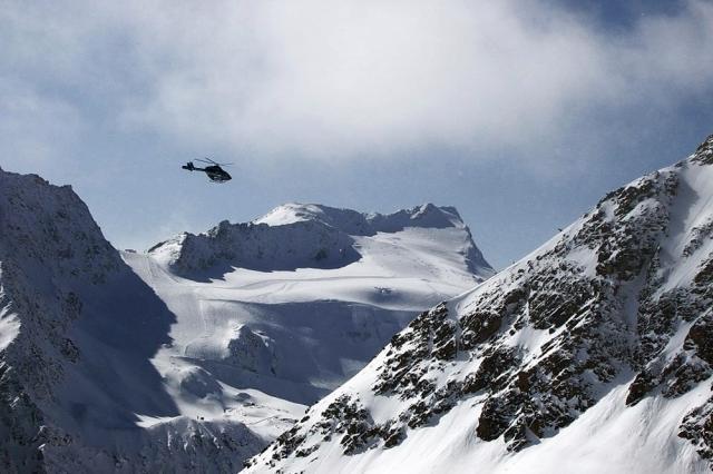 """Горнолыжные курорты Австрии: """"Лучше гор могут быть только горы!"""""""