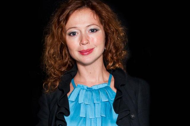 Елена Захарова рассказала о новорожденной дочке